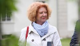 Die Journalistin mit den roten Locken: Carla Ihle-Becker seit 20 Jahren bei O|N