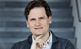 Hindemith-Preis 2019 geht an Olli Mustonen- Feierstunde mit dem Maestro