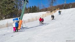 Skiclub Herchenhain erhält 7.500 Euro für Skiliftanlage