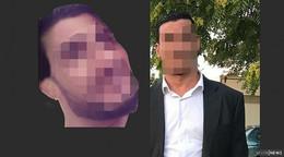 Nach Mord in Offenbach: Porsche-Killer Mohammed S. stellt sich der Polizei
