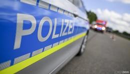 Schwerer Unfall: Rücksichtsloser Raser (21) auf der B 254? - drei Verletzte