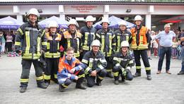 Großes Tripel der Freiwilligen Feuerwehr Neuhof - Das ist euer Applaus
