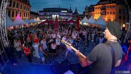 Das wird das beste Stadtfest aller Zeiten - Was findet wo ab morgen statt?
