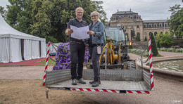Stadtjubiläum - nächster Streich: Am Donnerstag startet das 6. Genussfestival