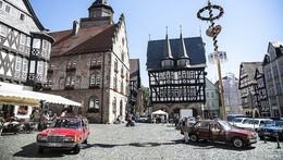 Neue Gebühr für Sammelcontainer in der Stadt Alsfeld rechtswidrig