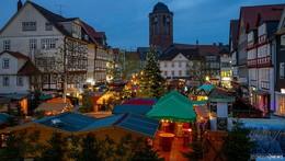 Kultur als Aufhänger: Weihnachtsmarkt soll generalüberholt werden
