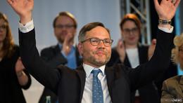 Michael Roth an die SPD-Spitze, na endlich!