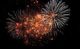 Trübe Aussichten für den Abend: Kein Feuerwerk-Wetter an Silvester?