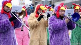 Strengere Auflagen: Fliedener Carnevalsverein will Tradition erhalten