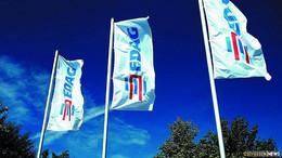 EDAG-Umsatz schrumpft, EBIT bricht um 25 Prozent ein
