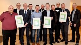 RhönEnergie Fulda für Energie-Effizienz: Unterstützung regionaler Projekte