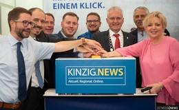 KINZIG.NEWS an den Start gegangen: Wichtiges Projekt für die Region