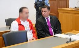 Prozessauftakt im Entführungsfall Würth: Gericht geht von weiteren Tätern aus