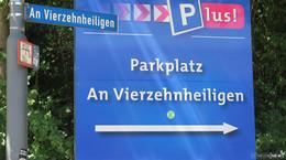 """Schützenfest: Parkplatz """"Ochsenwiese"""" vier Wochen gesperrt"""