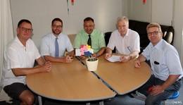 Main-Kinzig-Kreis unterstützt Betreuungsverein Kinderlobby