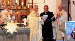 Viel ehrenamtlicher Einsatz bei der Renovierung der Kirche St. Maria
