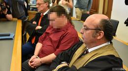 Prügel im Knast: Verurteilter Mörder von Johanna Bohnacker zusammengeschlagen