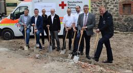 Bau der Rettungswache beginnt im September: Es geht um Menschenleben