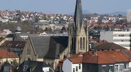 Sonderführung zur Geschichte der evangelischen Kirche im katholischen Fulda