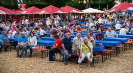 Der Magistrat schlägt vor: Weinfest ab 2020 im malerischen Stiftsbezirk