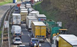 Versperren von Rettungsgasse und Radwegen wird richtig teuer