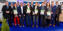 Innovationspreis Handwerk 2019: Holzbau Gutmann gewinnt mit Treppenmodul
