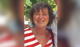 Helga Frings immer noch vermisst - Polizeitaucher im Einsatz