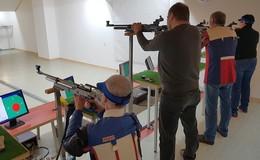 Letzter Rundenwettkampf im Schützenbezirk Hersfeld