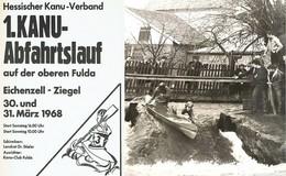 Die Geschichte des traditionellen Abfahrtslaufes