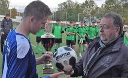 Pokal-Final-Tag der Juniorenfußballer: Elf Tore bei den B-Junioren
