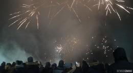 Großes Musikfeuerwerk bei Globus - Tipps für das Silvesterfeuerwerk zuhause
