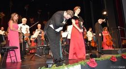Glanzlichter der Operette treffen auf Highlights aus Musical und Film