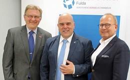 Neuer Kreishandwerksmeister: Thorsten Krämer (51) einstimmig gewählt