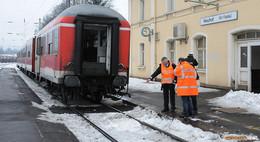 Prozessauftakt zum tragischen Tod der 16-jährigen Sophia im Neuhofer Bahnhof