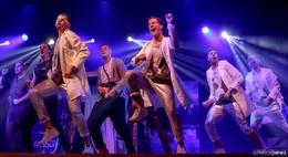 14. Rhöncup der Matzeratis: Tanz der Emotionen