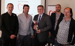 Hessische Friseure tagen in Fulda: 45 Unternehmer treffen sich zum Austausch