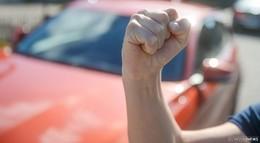 Faschingsfeier artet aus: Massenschlägerei zwischen acht Personen