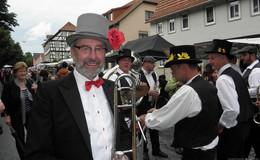 """Stadtfestwochenende: Von """"A"""" wie altes Handwerk bis """"Z"""" wie Zuckerwatte"""