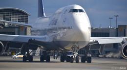Jumbo-Jet lässt Tausende Liter Kerosin über Vogelsberg und Rhön ab
