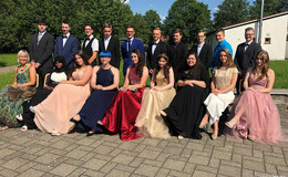 Von-Galen-Schule verabschiedet 76 Abschlussschülerinnen und –schüler