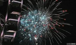 Grünes Licht für das traditionelle Schützenfest-Feuerwerk