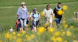 Rhönlauf am 5. Mai: Bezaubernde Panoramastrecken und Fachvorträge