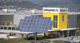 Amazon-Statements zu Streik, Kritik wegen Nazi-Artikeln und Greenpeace