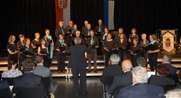 Alles andere als selbstverständlich: Sängerkreis Hersfeld feiert 100. Geburtstag