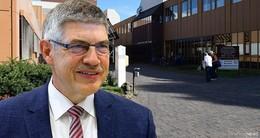 Kreiskrankenhaus Alsfeld: Kreis übernimmt Defizit von 3,17 Millionen Euro