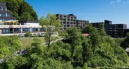 Das Hotel der Zukunft entsteht im fränkischen Roth: 30-Mio-Euro-Investition