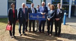 Finanzminister Schäfer zieht Bilanz nach einem Jahr praktischer Umsetzung