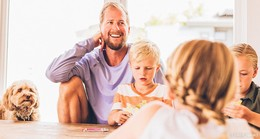 Unterhalt für Kind und Ex-Ehepartner: Wie Sie den Betrug entlarven