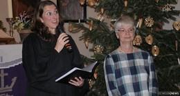 Nach 37 Jahren geht Erzieherin Doris Naß in den Ruhestand