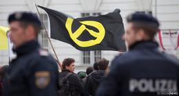 Verfassungsschutz legt fest: Identitäre als rechtsextremistisch eingestuft